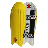 GN Coloured WK Leg Guards
