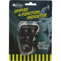 Reliance Umpire 4 - Function Indicator