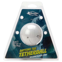 Reliance Batting Tee Tetherball