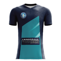 LNC Warm Up Shirt