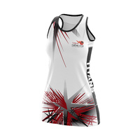 Titans NC Netball Dress