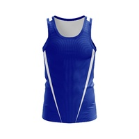 CNC Senior Training Singlet