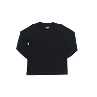 CNC Junior Long Sleeve Cotton T-Shirt