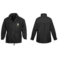 WJFC Wet Weather Jacket