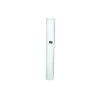 Goal Post Guard - Cylindrical 2500mmH x 120mm I/D