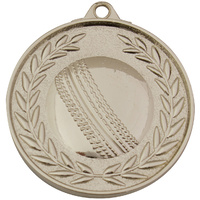 Cricket Classic Wreath Silver