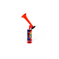 Pump action Air Horn - Complete