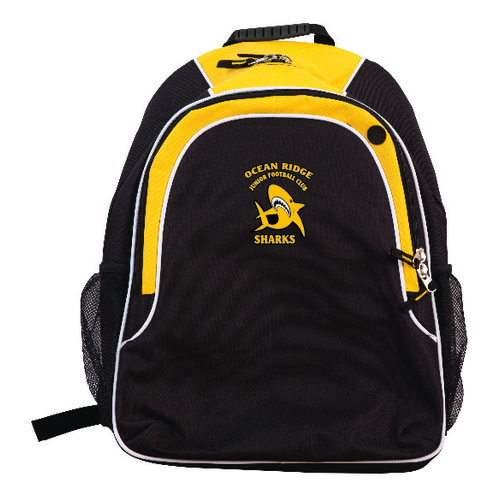 ORJFC Backpack