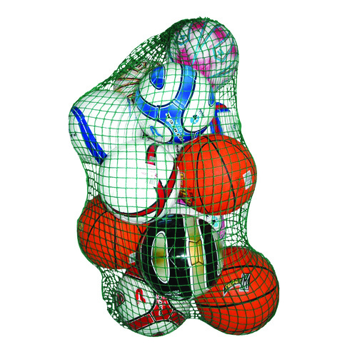 Ball Net - Large Holds 18